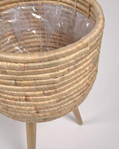 Colomba natuurvezel pot Ø 34 cm