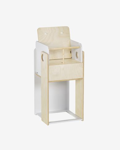 Nuun evolutive highchair