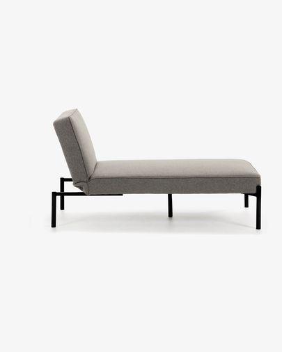 Chaise longue Nelki