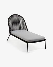 Chaise longue Shann