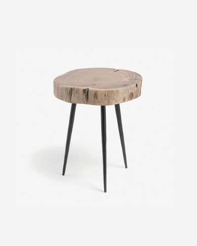 Eider side table Ø 34 cm