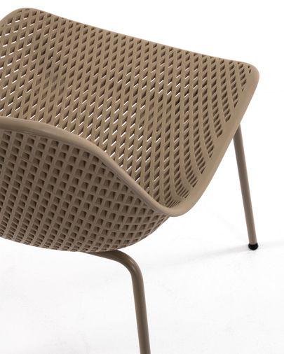 Cadira Quinby beige
