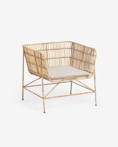 Coussin pour fauteuil Aiala 55 x 65 cm
