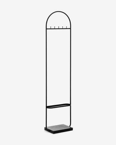 Porte-manteaux Cleone 46 x 184 cm