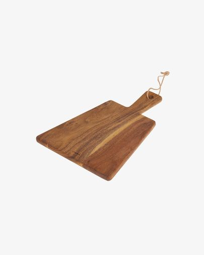 Tabla de servir Salimah madera maciza acacia