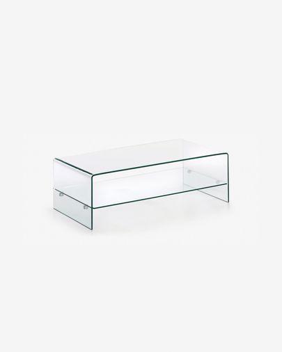 Burano coffee table 110 x 55 cm