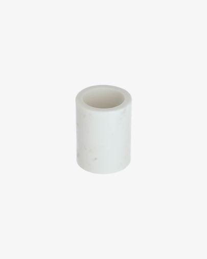 Portaraspalls Elenei de marbre