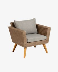 Sumie armchair
