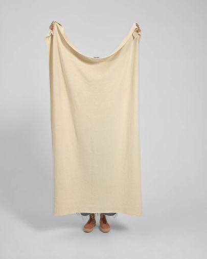 Manta Saian 130 x 170 cm llisa