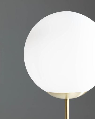 Mahala floor lamp