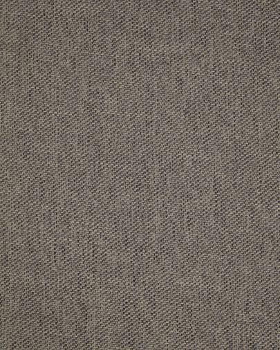 Tamboret Mahalia gris clar altura 63 cm