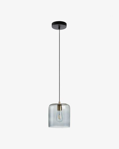 Lampe suspension Yanna