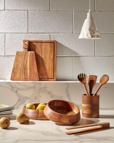 Porta utenisili da cucina Yanila