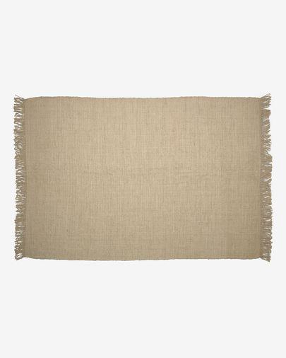 Tappeto Siria 160 x 230 cm beige