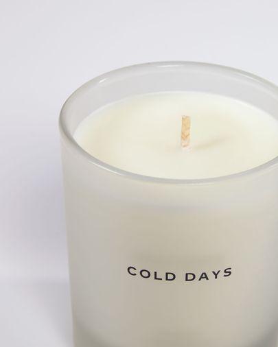 Vela aromática Cold Days 180 gr