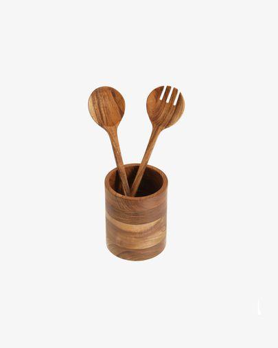 Conjunto Yanila de 2 utensílios de cozinha