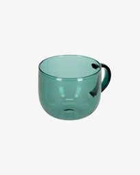 Alahi green coffee cup
