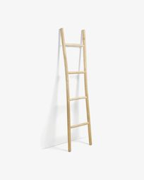 Marge decorative ladder natural