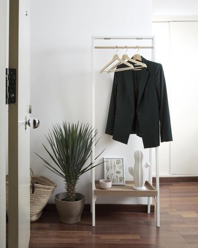 Benny coat rack 55 x 160 cm