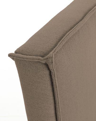 Bed Venla 90 x 190cm bruin