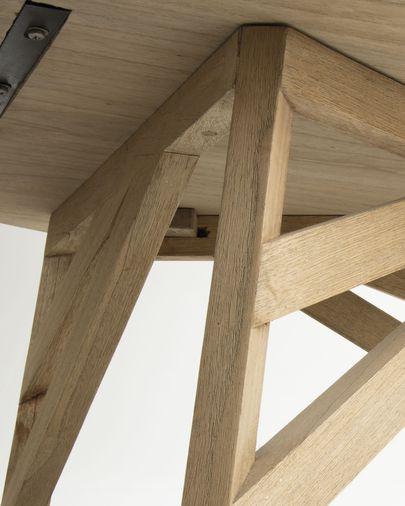 Tavolino Tenda Ø 81 cm