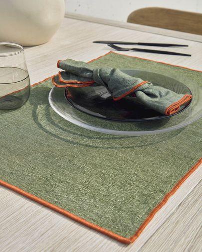 Daneli 2er Set grün