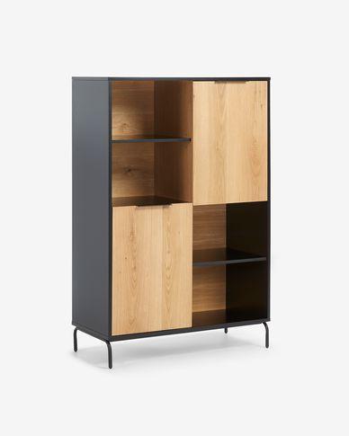 Bücherregal Savoi 100 x 150 cm