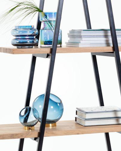 Libreria Delaia 100 x 185 cm naturale
