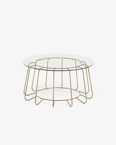 Tavolino da caffè Paradigm Ø 80 cm