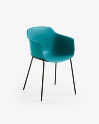 Blue Khasumi chair