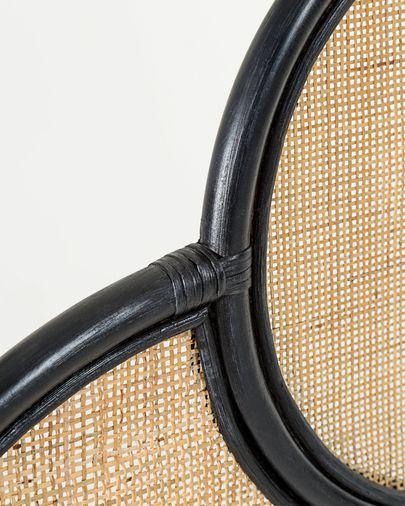 Testiera Lalita 170 x 120 cm naturale
