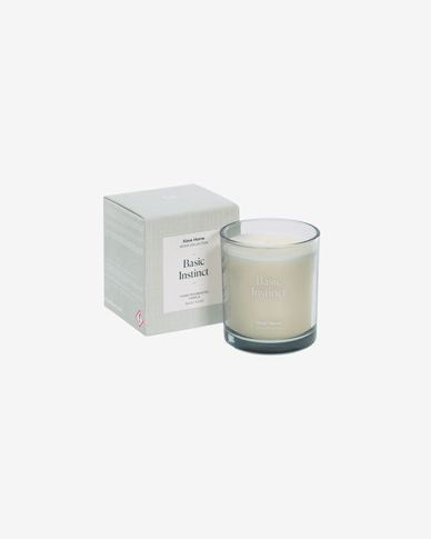 Basic Instinct aromatic candle
