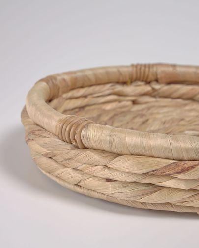 Colomba dienblad klein natuurlijke vezels