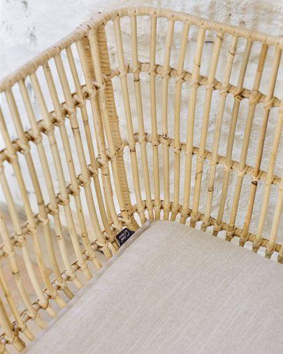 Cojín para sillón Aiala 55 x 65 cm