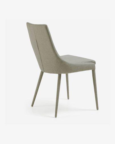 Davi chair light grey