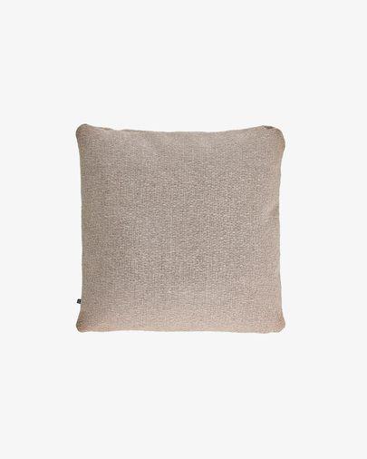 Fodera per cuscino Noa 45 x 45 cm beige
