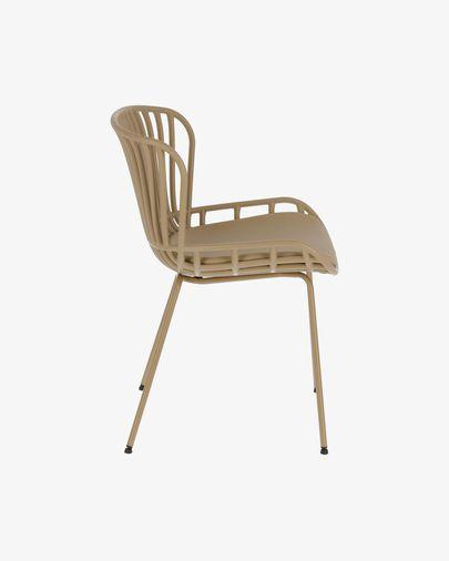 Cadeira Surpik bege