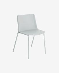 Cadeira Hannia cinzento