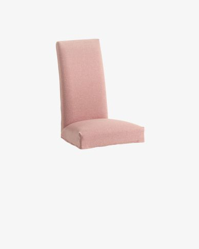 Freda chair cover pink