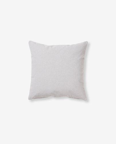 Kam cushion cover 45 x 45 cm beige