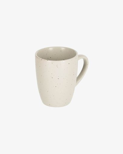 Aratani white mug