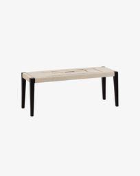 Shami 120 cm bench