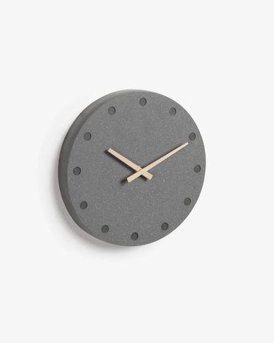 Rellotge de paret Bitia Ø 28 cm
