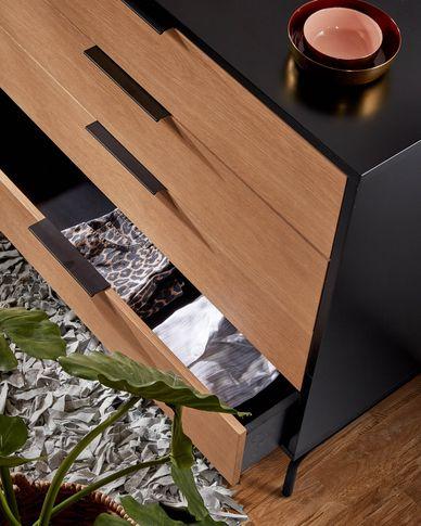 Chest of drawers Savoi 100 x 90 cm