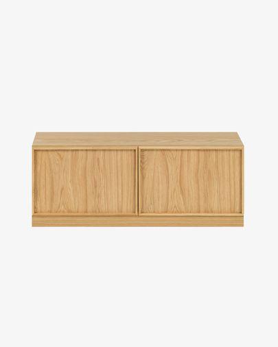 Taiana TV meubel 112 x 44 cm 2 lades