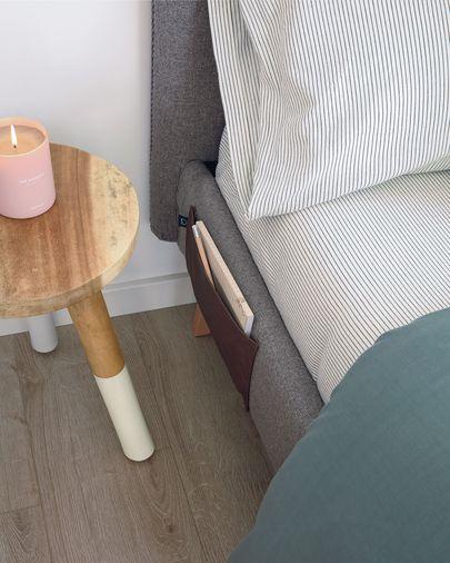 Brocsy footstool