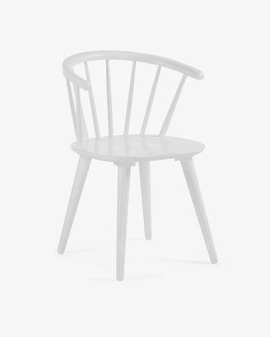 Chaise Trise blanc