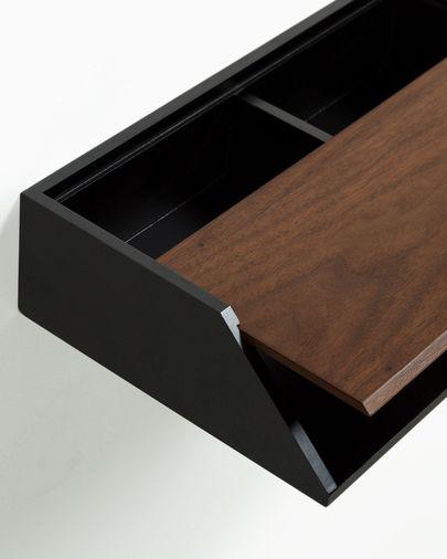Boekenkast Lusin 40 x 10 cm