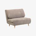 Single sofa beds