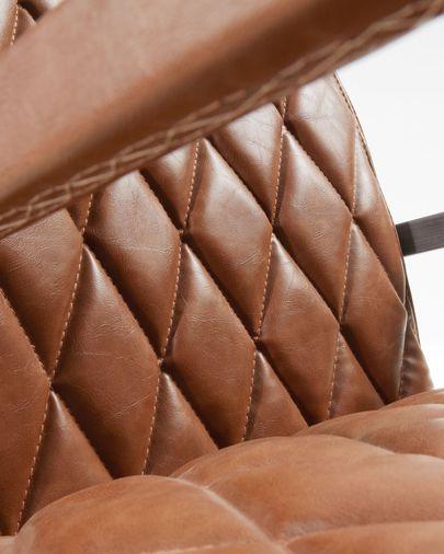 Trans armchair